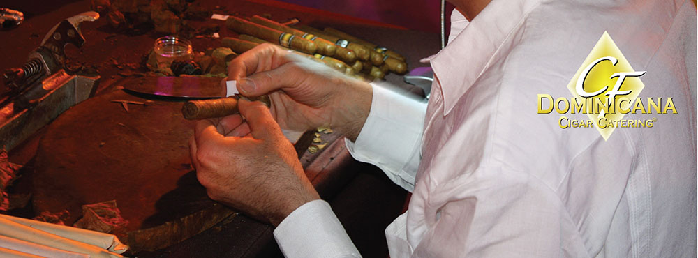 Cigar Rollers for Events N.Y.C. (917)775-8245